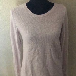 Merino wool sweater from Cynthia Rowley